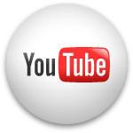 youtube round logo