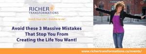 Richer Transformations - Workshop @ Richer Transformations   Ottawa   Ontario   Canada