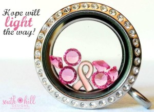 South Hill Designs - Breast Cancer Awareness Month @ Online