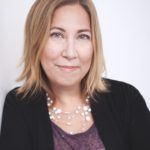 Patricia LeBlanc 1