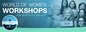 WOW - Ottawa Workshop: Style for Success & Clothing Swap @ Bambou Restaurant - UPSTAIRS  | Gatineau | Québec | Canada