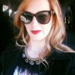 Sarah Lethbridge - PR