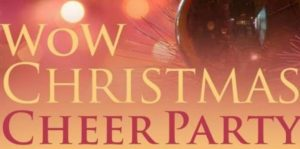 WOW - Ottawa, Mix & Mingle Christmas Cheer Party - Free Networking @ The Red Lion  | Ottawa | Ontario | Canada