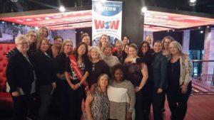 WOW Ottawa Speed Networking - 22 August 2017 @ Blue Cactus Bar & Grill    Ottawa   Ontario   Canada